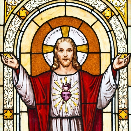 The Christian Trader: The Face of Christ
