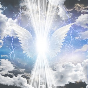 The Christian Trader: Angel Wings